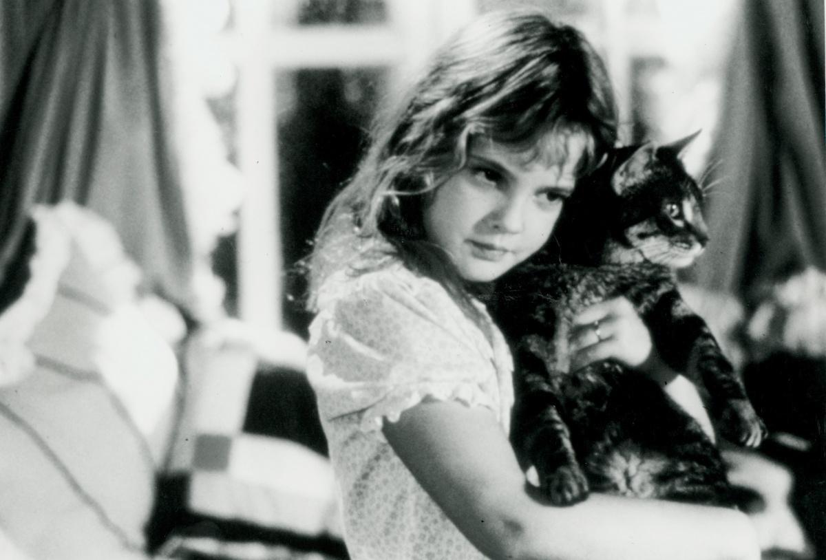 Смотреть Кошачий глаз (Cats Eye, 1985) видео