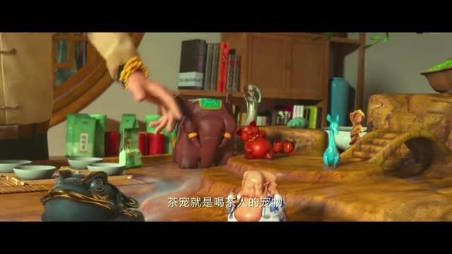 1c7f550238f2 Тайна магазина игрушек (2017) — Трейлер №2 — КиноПоиск