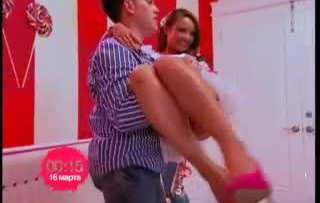Секс с текилой a shot at love with tila tequila 2 сезон онлайн