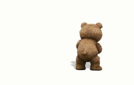 Мой сын ебет плюшевого медвежонка