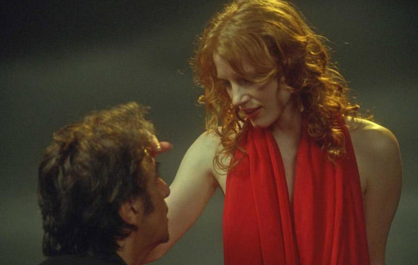 salome review The salome film proves a chilling and watchable look at lust, power, reprisal and decadence that, along with wilde salome, validates [al] read review.