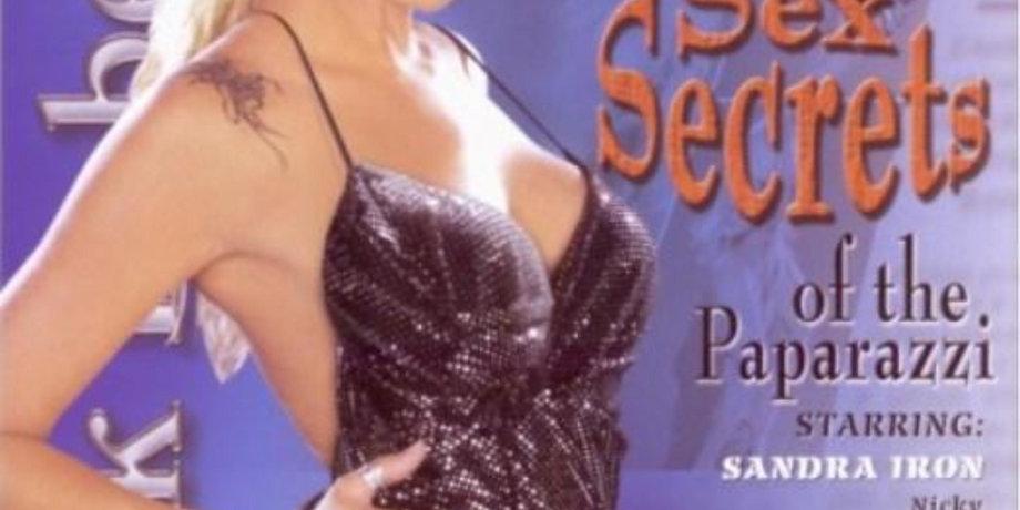 Сексуальные секреты папарации 372