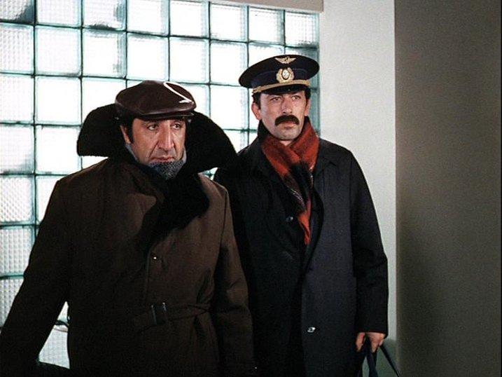 фото кадры из фильма мимино