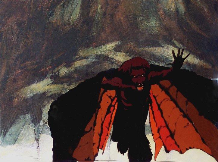 «Властелин Колец» / 1978