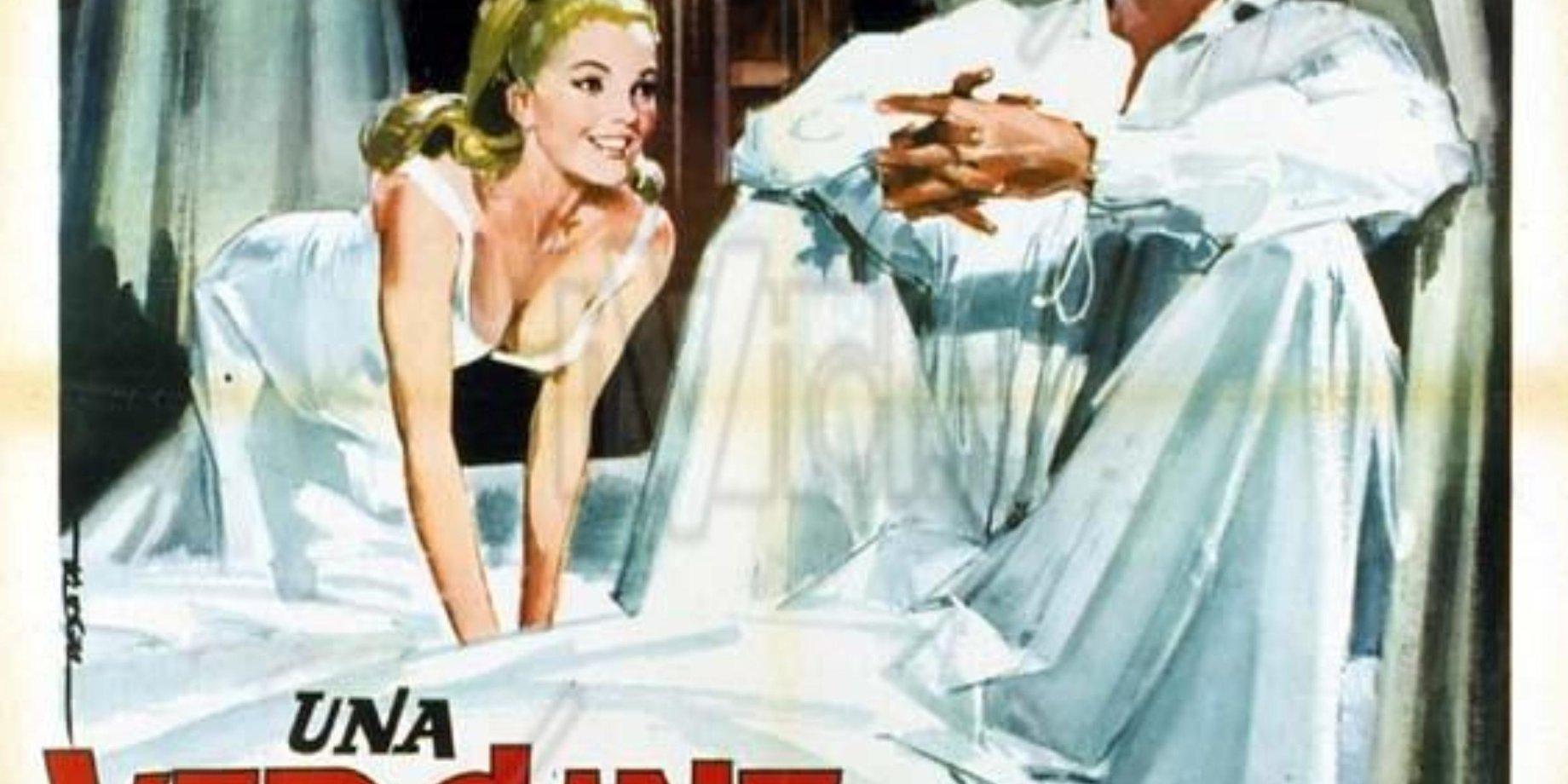 devstvennitsa-dlya-printsa-film-1965