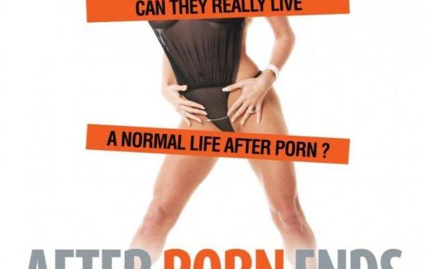 жизнь после карьеры в порно фильм онлайн