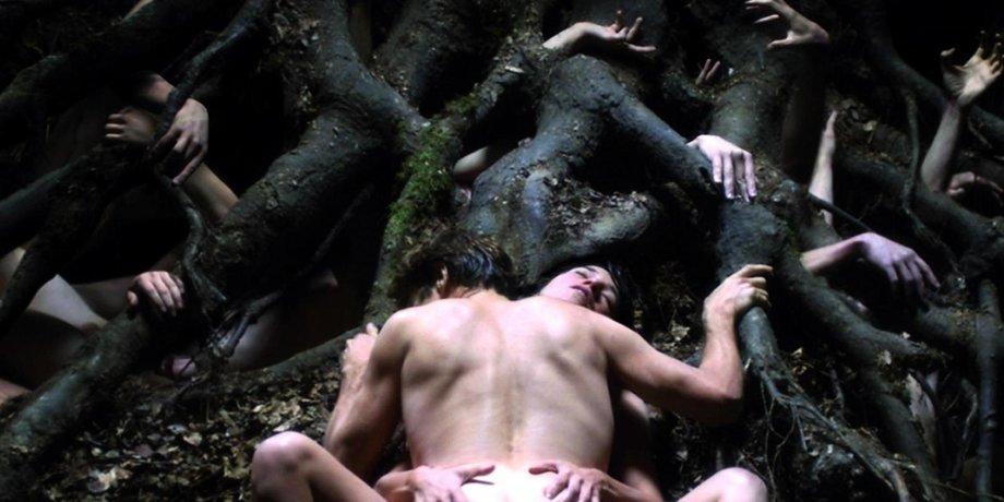 Ларс фон триер антихрист женщина секс природа сатана
