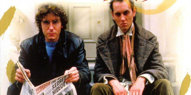 «Уитнэйл И Я» — 1986