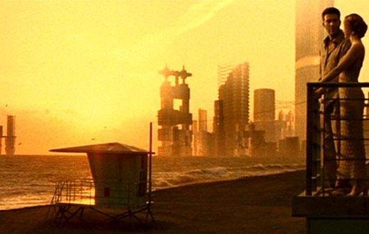 «Тринадцатый этаж» (The Thirteenth Floor, 1999)