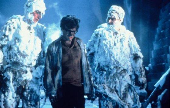 Охотники за привидениями 3»: фильм, которого мы не увидим   кино.