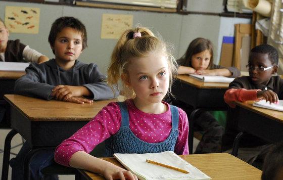 Студент очаровал молодую учительницу