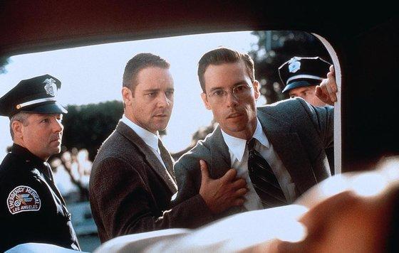 Скачать торрент секреты лос-анджелеса 1997.