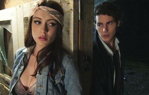 Кадр из Ромео и Джульетта / Romeo and Juliet: A Love Song (2013)