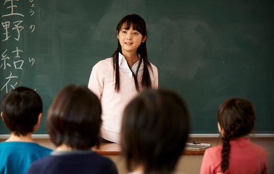 Скачать ученики пользуют училку япония
