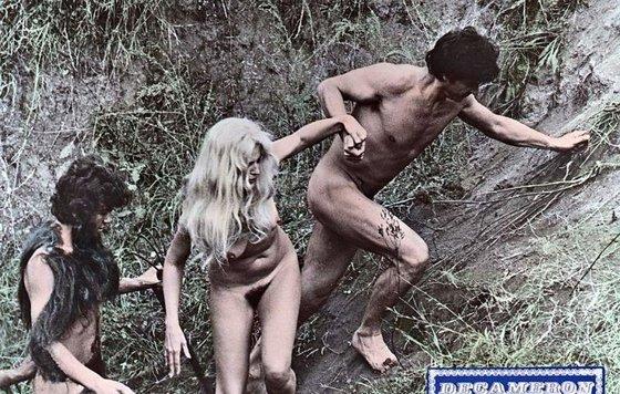 Порно фильм декамерон 1971