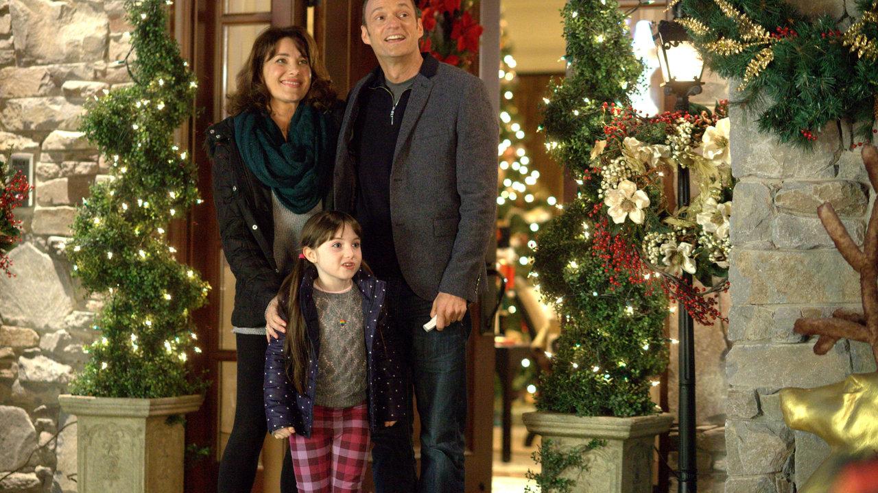 Рождественские фильмы подарок на рождество