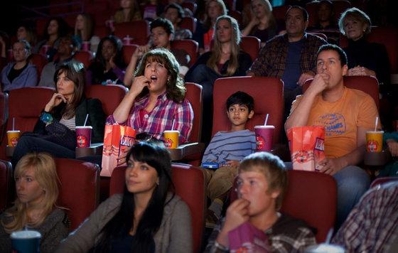Такие разные близнецы (2011) смотреть онлайн бесплатно, скачать.