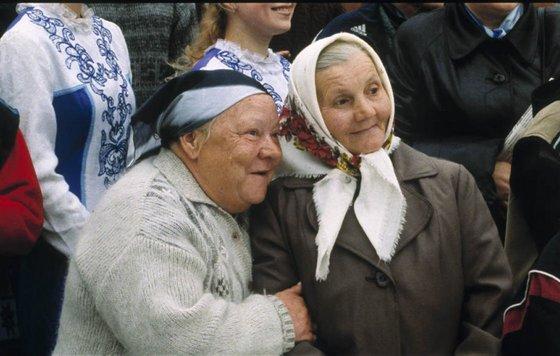 Видео эпизоды о русском сексе бабушки с внуками
