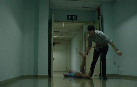 Секс в морге с умершей девушкой видео ролики