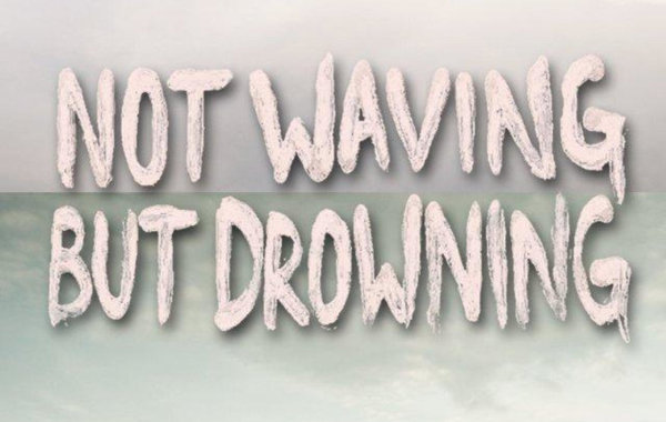 analysis of not waving but drowning Tips for literary analysis essay about not waving but drowning by stevie smith.