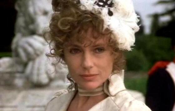 Наполеон и жозефина история любви сериал гадание любить меня любимый мужчина
