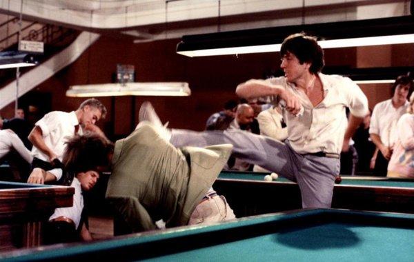 богач (1982)
