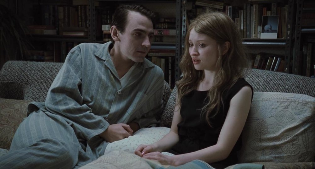 Спящая красавица, 2011 — трейлер, отзывы, рейтинг — КиноПоиск+: https://plus.kinopoisk.ru/film/497235/
