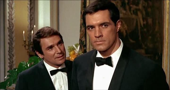 Роз для осс-117 не будет фильм 1968