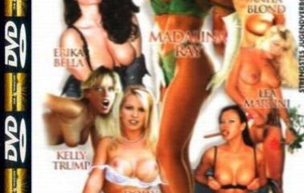 Сильнее порнографический фильм