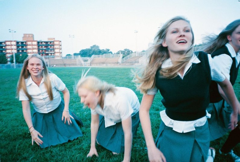 Юные лезбиянки девственницы фото 257-190