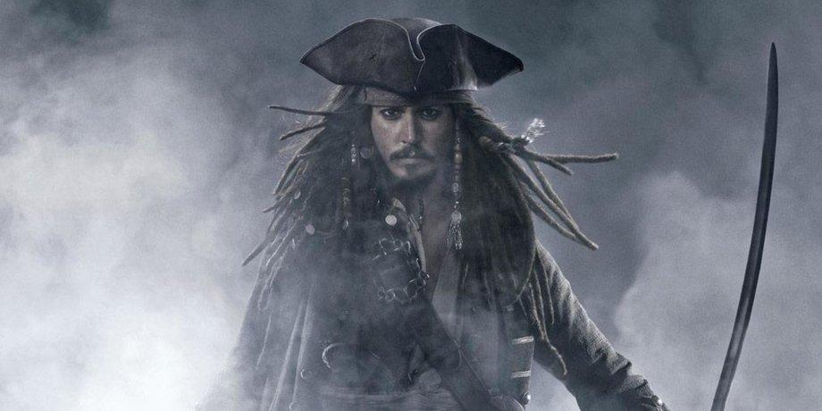 «Пираты Карибского Моря-хвост Дьявола Смотреть Онлайн» — 2007