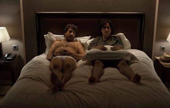 Кадр из Не входить, мы не одеты / Do Not Disturb (2012)