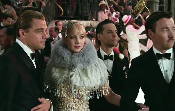 jay gatsby and tom buchanan as foils in the great gatsby by f scott fitzgerald Adaptation of f scott fitzgerald's novel, the great gatsby buchanan, and her wealthy jay gatsby, who fell in love.