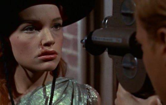 Подглядывающий фильм 1960 рецензия