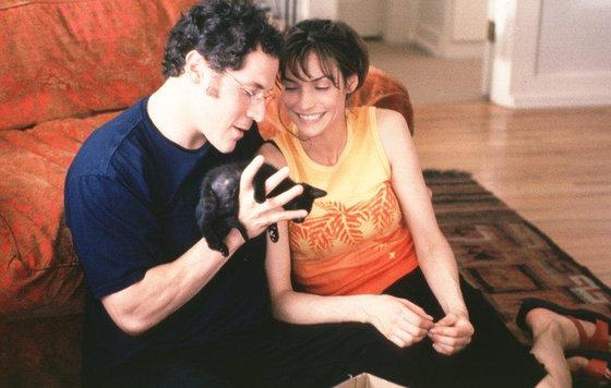 Обоюдные ласки влюбленной пары смотреть онлайн