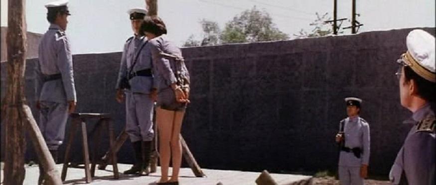 японские пытки женщин картинки
