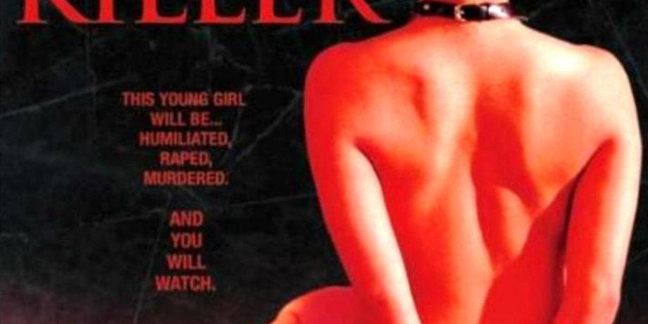 Убийца порнозвезды любительницы