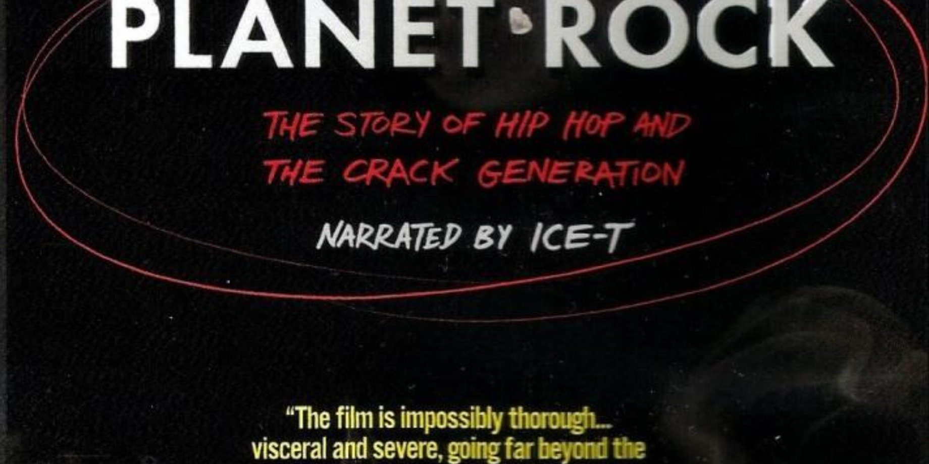 the history of hip hop generation