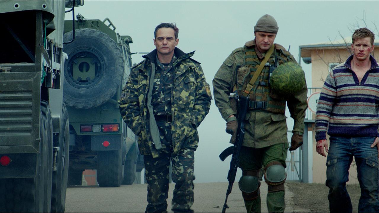 Фильм Крым 2017 Алексея Пиманова смотреть онлайн полностью