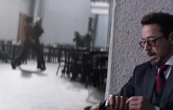 Первый мститель: Противостояние (2016) — Фрагмент №3 (дублированный) — КиноПоиск