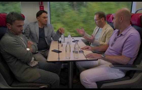 О чем говорят мужчины (2010) смотреть онлайн в hd 720 качестве.