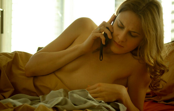 Белен Фабра Голышом В Постели – Дневники Нимфоманки (2008)