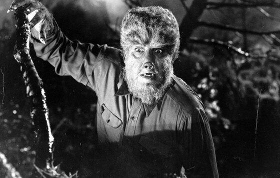 Человек-волк (1941) – КиноПоиск