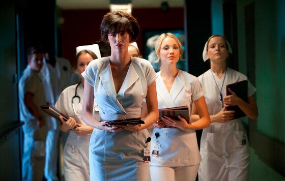 Смотреть Порно Фильм Медсестра 2004