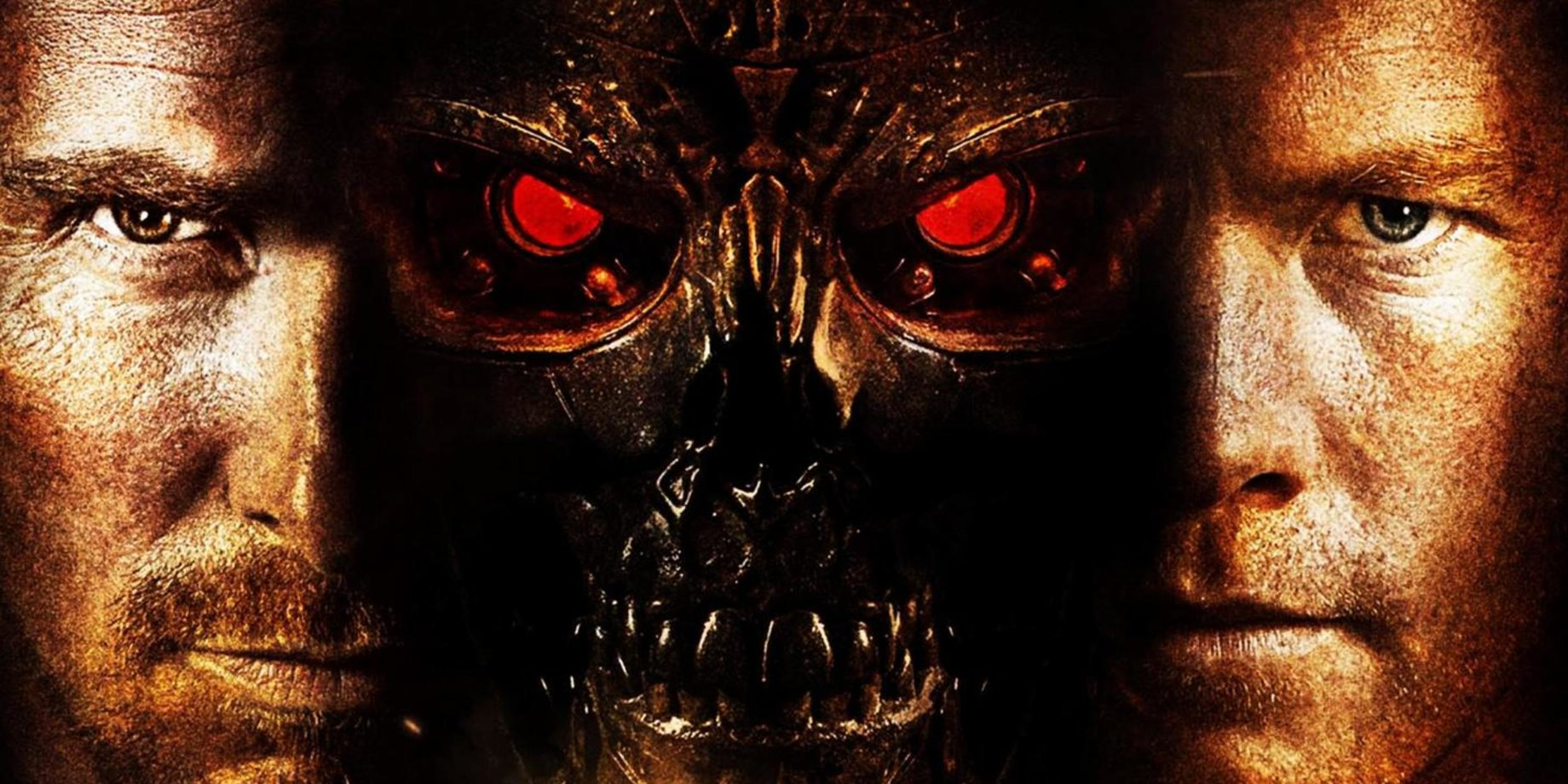 a review of the movie the terminator
