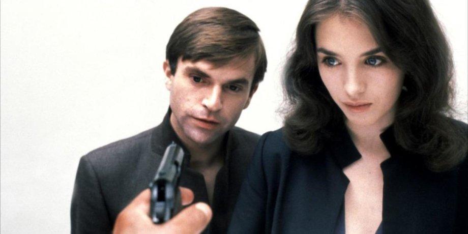 Моя сексуально неуравновешенная жена фильм 1981 года онлайн
