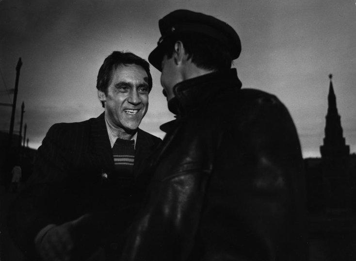 «Послевоенные Фильмы Про Бандитов Русские-сериалы» — 2002
