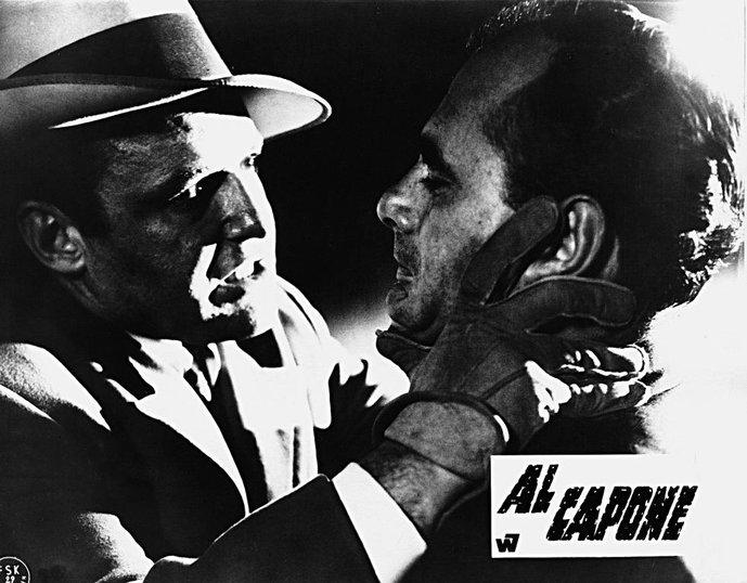 «Фильмы Аль Капоне» — 1998