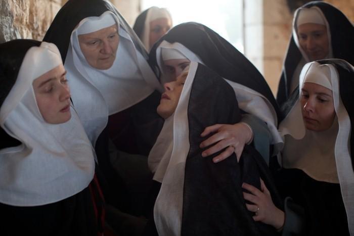 Лесби в монастыре фильм 173