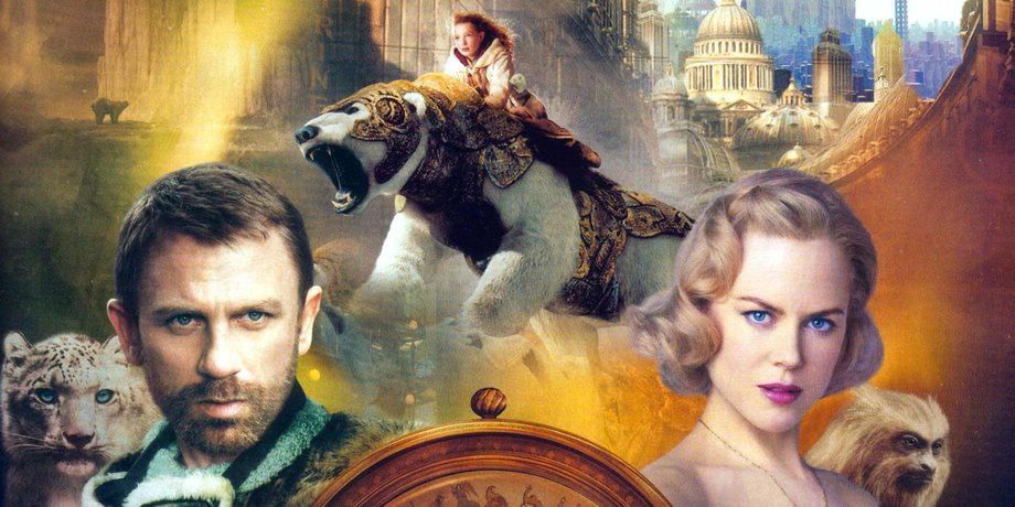the golden compass controversy